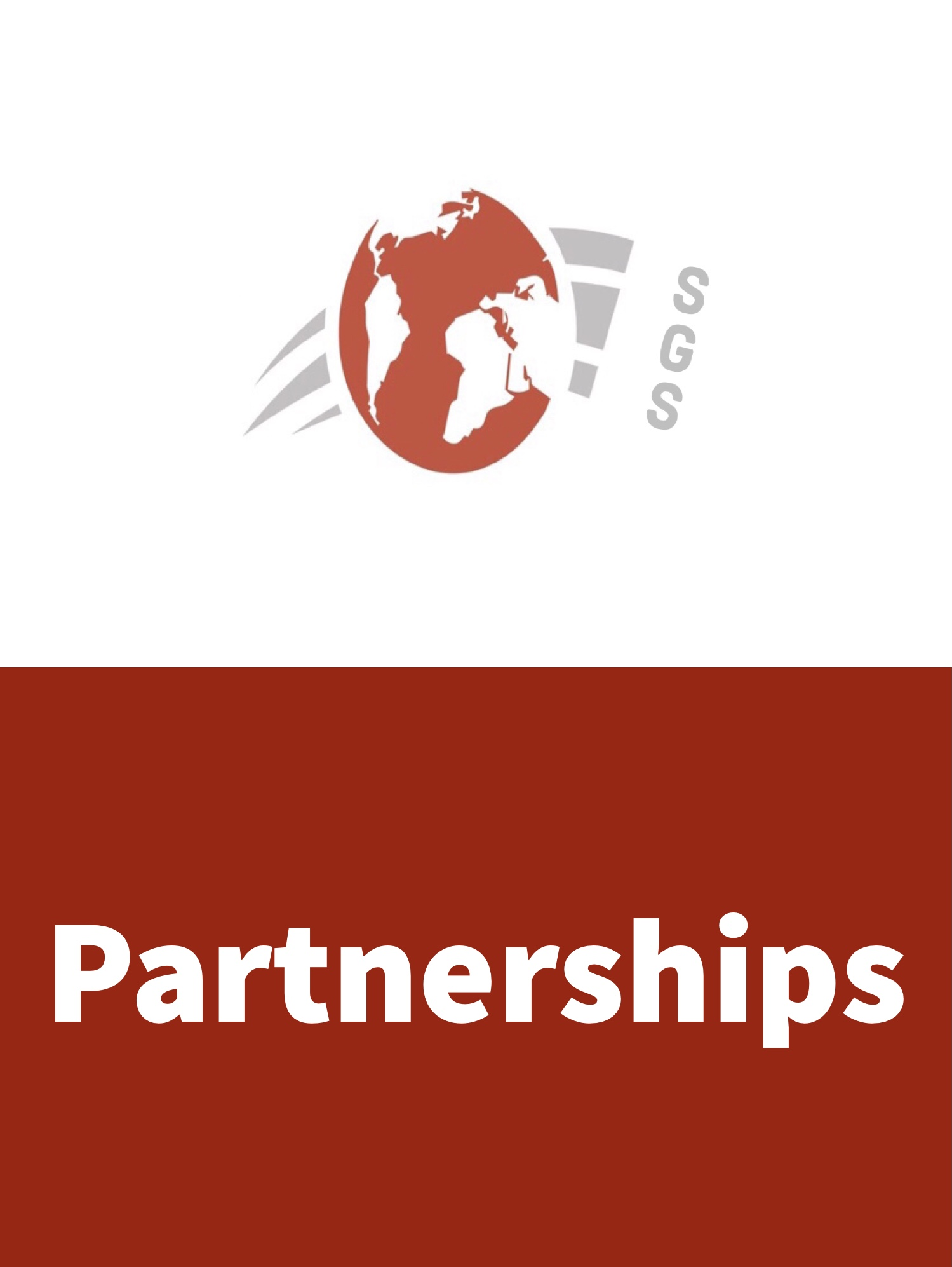 SGS Partnerships